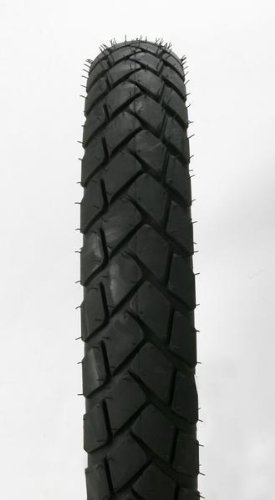 Metzeler Tourance Tire – Front – 110/80R-19 , Position: Front, Rim Size: 19, Tire Application: All-Terrain, Tire Size: 110/80-19, Tire Type: Dual Sport, Tire Construction: Radial 2315900