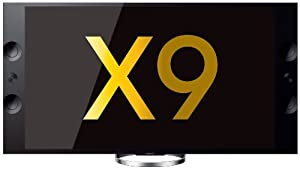 SONY KD55X9005 TVC LCD 55 LED 4K 3D 800HZ SMART
