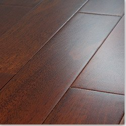 Hardwood Flooring Kempas Royal Mahogany / 3 5/8 in. / 3/4 in.