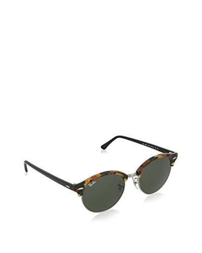 Ray-Ban Gafas de Sol 4246 _1157 ROUND (51 mm) Havana / Verde
