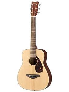 Yamaha JR2 3/4-Size Folk Acoustic Guitar - Natural by Yamaha