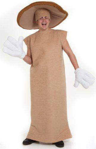 Mushroom Adult Costume Size One-Size (Standard)