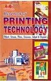 img - for Hand Book of Printing Technology (Offset, Screen, Flexo, Gravure, Inkjet & Digital) book / textbook / text book