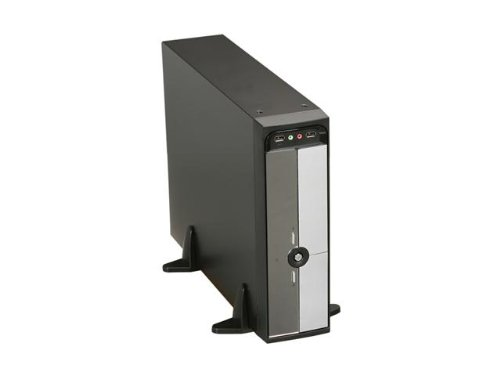 Rosewill Slim MicroATX Computer Case