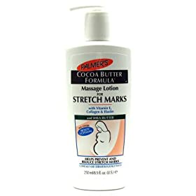 Palmers Cocoa Butter Lotion for Stretch Marks 8.5floz 25ml