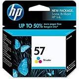 HP57 TriColor Cartridge (HPC6657AN#