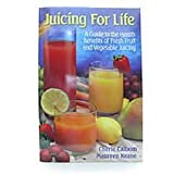 Books Juicing For Life