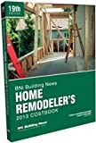 BNI Home Remodeler's Costbook 2013 - 1557017689