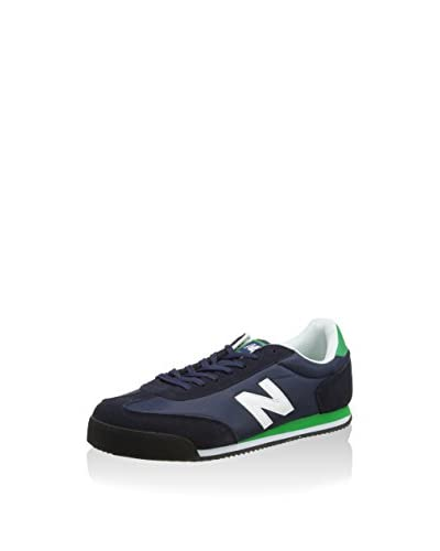 New Balance Sneaker Ml360 [Blu Navy/Bianco/Verde]
