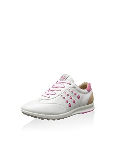 Ecco Sneaker Ecco Womens Street Evo weiß