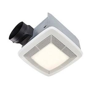 Broan Bathroom Fan Light Bath Fans