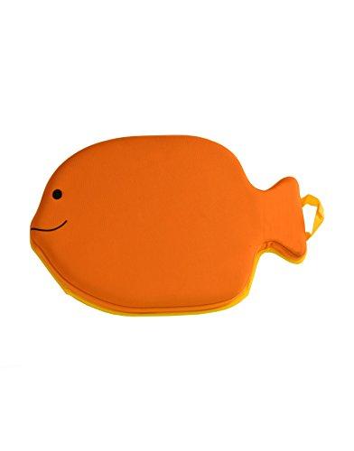 Sammy Tubside Bath Kneeler & Garden Kneeling Pad with Hook: Orange (Bath Kneeling Pad compare prices)