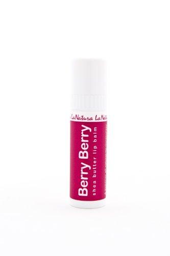 Berry Berry Lip Balm