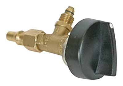Camco 57274 RV Control Valve with Quick Connect