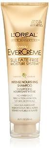 LOreal Paris EverCreme Sulfate-Free Moisture System Intense