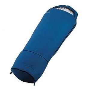 Outwell Cloud Convertible Children's Sleeping Bag - Blue