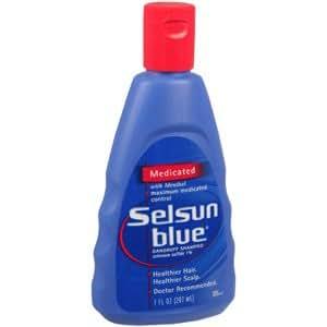 Buy Selsun Blue Dandruff Shampoo