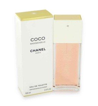 CHANEL COCO MADEMOISELLE By Chanel For Women EAU DE TOILETTE SPRAY 1 7 OZ