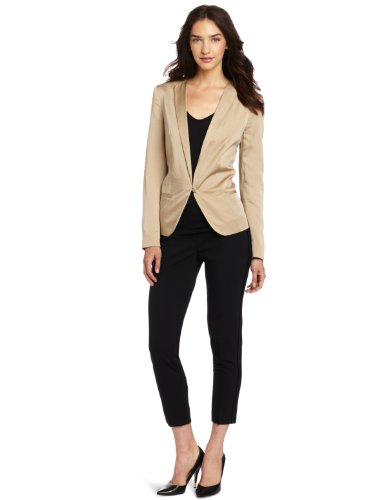 French Connection Women's Darling Drape Jacket
