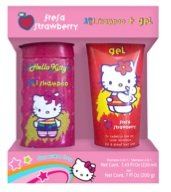Hello Kitty 2 in 1 Shampoo + Gel - 1