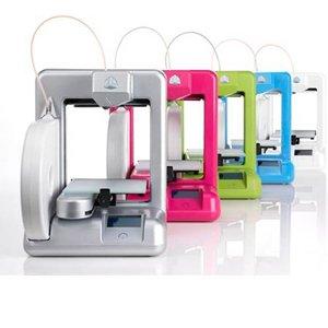 3D Systems 3Dプリンター(ブルー)CUBE CUBE-B