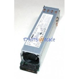 J1540 - DELL POWER SUPPLY 500W HOT PLUG FOR POWEREDGE 2650