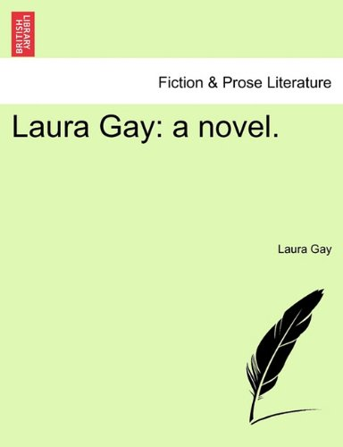 Laura Gay: a novel.