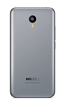 Refurbished Meizu Note M2 (Grey)
