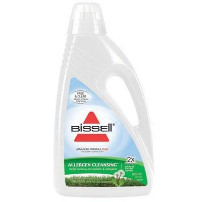 Brand New Bissell Homecare Hc 2X Allergin Clean Formula back-1027296