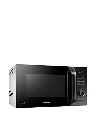 SAMSUNG MG23H3125NW FORNO A MICROONDE COMBINATO MICROONDE + GRILL + VAPORE 28 LT.