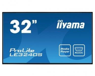 Iiyama Prolite Le3240s (31.5 Inch) Led Backlit Lcd Display 1400:1...