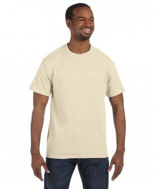 Hanes 5250T 6.1 oz. Tagless T-Shirt