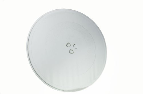 LG Electronics MJS47373301 15-Inch Microwave Oven Glass Turntable Tray (Lg Oven Parts compare prices)