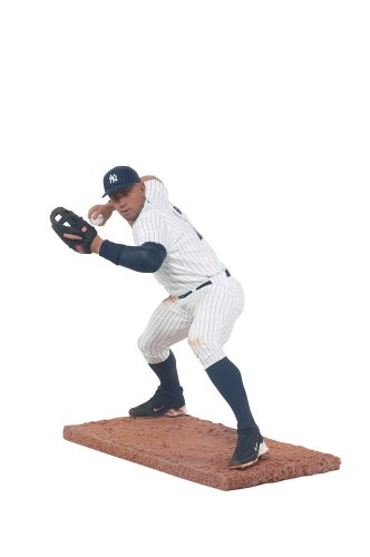 MLB New York Yankees McFarlane 2012 Series 29 Alex Rodriguez (6) Action Figure at Amazon.com