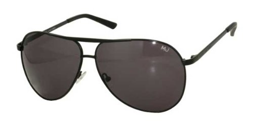 Marc Jacobs Marc Jacobs 016/S Sunglasses Matte Black / Gray