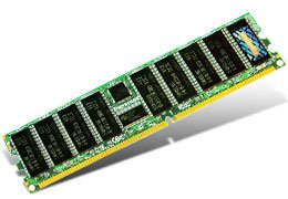 256MB DDR 333 PC2700 CL2.5 32x8 1.25 INF 184-Pin DIMM Infineon Orig