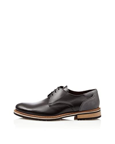 Ortiz & Reed Zapatos derby Negro