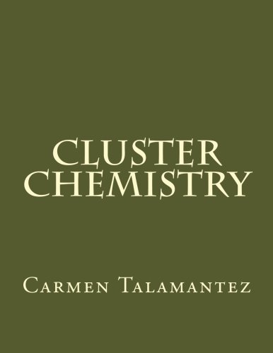 Cluster Chemistry PDF