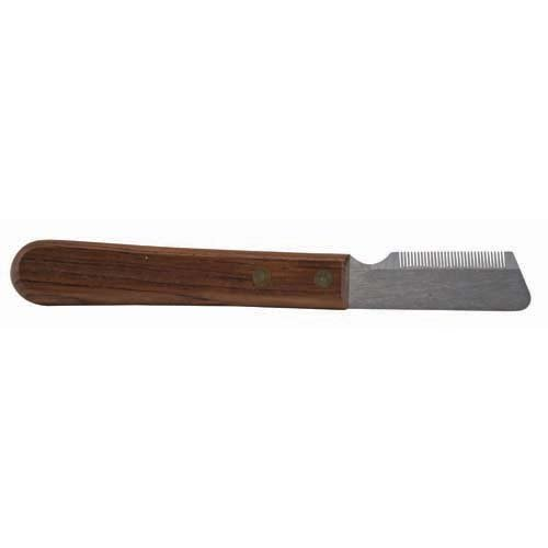 Paw Brothers Fine Stainless Steel Stripping Knife
