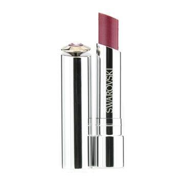 Swarovski Aura By Swarovski Lipstick (Limited Edition) – Crystal Lila Rose 3g/0.1oz