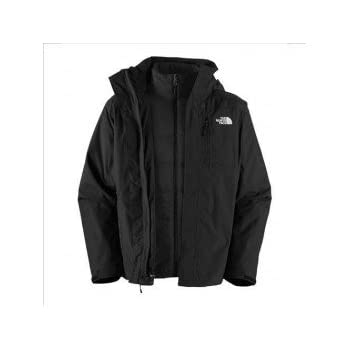 THE NORTH FACE Atlas 3 en 1 Hyvent Veste homme noir