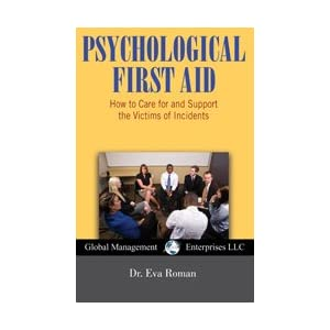 Psychological First Aid [Paperback]