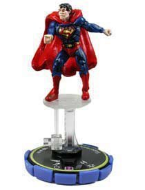 HeroClix: Superman World at War # 141 (Limited Edition) - Hypertime - 1