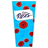 Cadbury Roses 321g (Christmas)