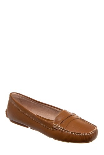Bussola Mallorca S13037 Penny Loafer