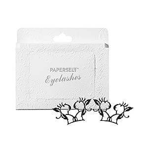 PAPERSELF Small Peach Blossom Eyelashes