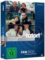Tatort: Fan-Box [3 DVDs]