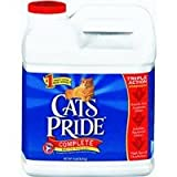 Oil Dri #c01414 14lb Multi Cat Litter
