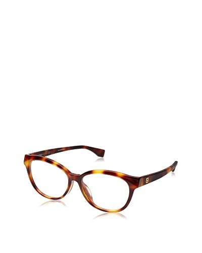 Fendi Montura 0044/F (53 mm) Marrón
