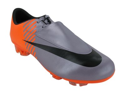 cc8eb954b1b Nike Mercurial Vapor VI FG WC Word Cup Mens Soccer Cleats  409883-508   Metallic Mach Purple Black-Orange Mens Shoes 409883-508 Review